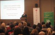 Influcid — Predavanje Profesora Borislava Kamenova za pedijatre u Crnoj Gori