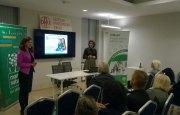 Predavanje dr Nonna Petrova, Nemačka akademija za homeopatiju i prirodnu terapiju
