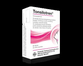 Tonsilotren